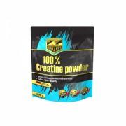 100% Creatine powder
