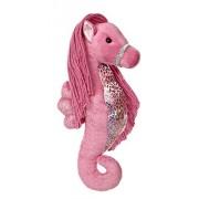 "Aurora World Sea Sparkles Sea Horse Maris Plush, 12"" Tall"