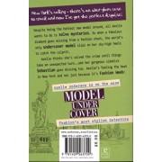 Model Under Cover, Paperback/Carina Axelsson