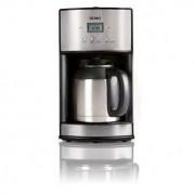 Domo Cafetière isotherme programmable 10 tasses DO474K Domo