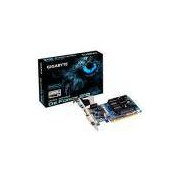 Placa de Vídeo Vga Nvidia Gigabyte Geforce Gt 210 1GB - Gv-N210D3-1GI