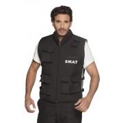 Swat vest heren luxe