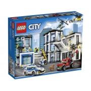 Lego CITY 60141 Antal bitar 894