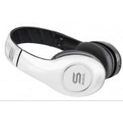 Casti by Ludacris SL300 Elite HD, Alb/Negru