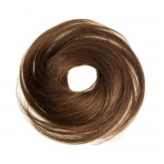 Rapunzel® Extensions Naturali Hair Scrunchie Original 20 g 5.0 Brown 0 cm