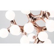 Next Design Hanglamp DNA Chandelier XL - Koper