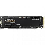 Samsung 250 GB Internal SSD 970 Evo Plus Black
