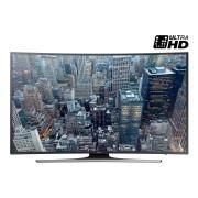 SAMSUNG UE65JU6550U LED TV Curved, 65 Zoll, UHD 4K - Demoware mit Garantie (Neuwertig, keinerlei Gebrauchsspuren)