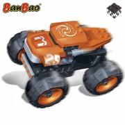 Set constructie Racer Monster, Banbao