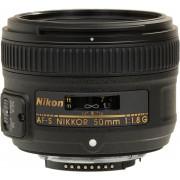 Objektiv za digitalne foto-aparate Nikon AF-S 50mm f1.8g