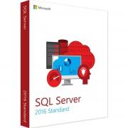 Microsoft SQL Server 2016 Standard - 2 Core Edition