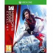 Mirrors Edge Catalyst, за Xbox One