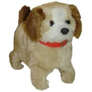 Stylo Hub Puppy Battery Operated Jumping Dog Run Jump Toy