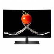 "Monitor Curvo HP 27b FullHD Widescreen HDMI USB LED 27""-Negro"