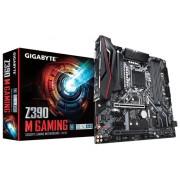 MB Gigabyte Z390 M GAMING, LGA 1151v2, micro ATX, 4x DDR4, Intel Z390, S3 6x, DVI-D, HDMI, 24mj