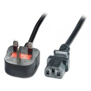 Intronics power cable - 2.5 metres