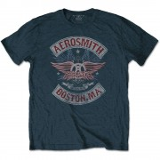 Aerosmith: Boston Pride (tricou)
