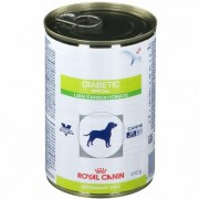 Royal Canin Diabetic Special Low Carbohydrate Canine 410 g