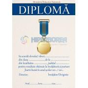 A_25 Diploma de acordare a premiului