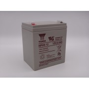 Acumulator Yuasa 12V 5Ah NPH5-12 VRLA UPS