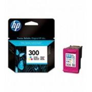 HP 300 C -CC643EE trefärgad bläckpatron, Original