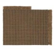 Ferm Living Way mat vloerkleed 70x50 Sugar Kelp