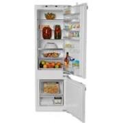 Bosch Встраиваемый двухкамерный холодильник Bosch