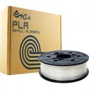 3D nyomtató szál XYZprinting PLA műanyag 1.75 mm Natúr 600 g Utántöltő (1436731)