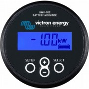 Battery Monitor BMV-702 BLACK Retail