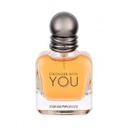 Giorgio Armani Emporio Armani Stronger With You eau de toilette 30 ml da uomo