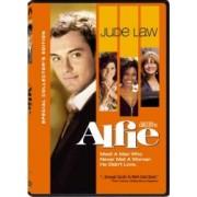 Alfie DVD 2004