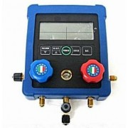 Gruppo Manometrico Elettronico per sistemi HVAC/R (cod. 99663-A-EU)