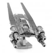 Metal Earth - Star Wars, U-Wing Fighter - Modellbyggsats i metall