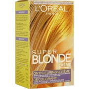 L'Oréal Paris Perfect Blonde Super Blonde