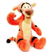 Large Size Tigger the tiger from Winnie the pooh Imported soft toy plush figure - 48 cm