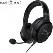 HEADPHONES, Kingston HyperX Orbit S, Microphone, Gaming, Gunmetal (HX-HSCOS-GM)
