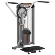 Aparat fitness pentru coapse Impulse Fitness IF 8109 (Negru/Gri)