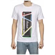 Marshall Amp Splitter T-Shirt XL