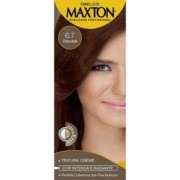 Tintura Maxton Mini Kit 6.7 Chocolate