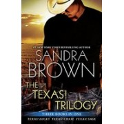 The Texas! Trilogy