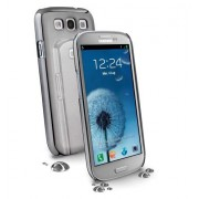 Кейс ХРОМ - за Samsung Galаxy S3 / S3 Neo