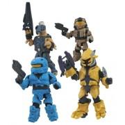 Diamond Select Toys Halo Minimates Series 3 Box Set