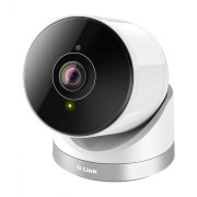 """Camera IP wireless, FullHD, 180 Panoramic, Indoor, D-Link """"DCS-2670L"""" (include timbru verde 0.5 lei)"""