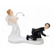 Figurina tort nunta