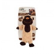 All For Paws Cuddle Crackler Plush Dog Toy, Character Varies