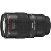 Obiectiv Foto Canon EF 100mm f/2.8L IS USM Macro (Stabilizare de imagine)