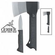 Gerber GATOR COMBO fejsze, a nyélben rözíthető késsel (2231001054) - Gerber termékek