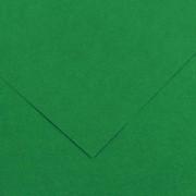 Karton Canson Vivaldi A4 120gr zelena 30