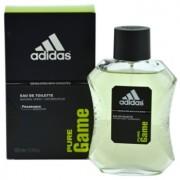 Adidas Pure Game eau de toilette para hombre 100 ml