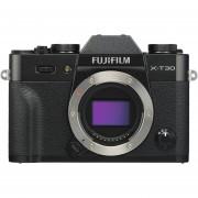 Camara Fujifilm X-T30 - Negra - Solo Cuerpo